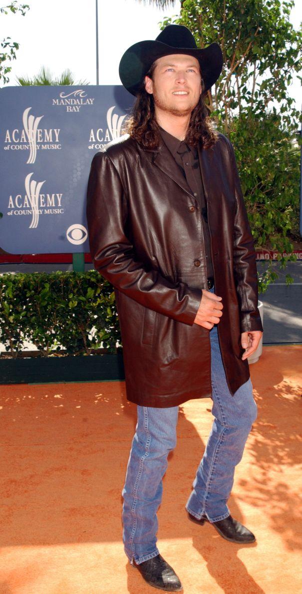 2003: Leather Loving Man