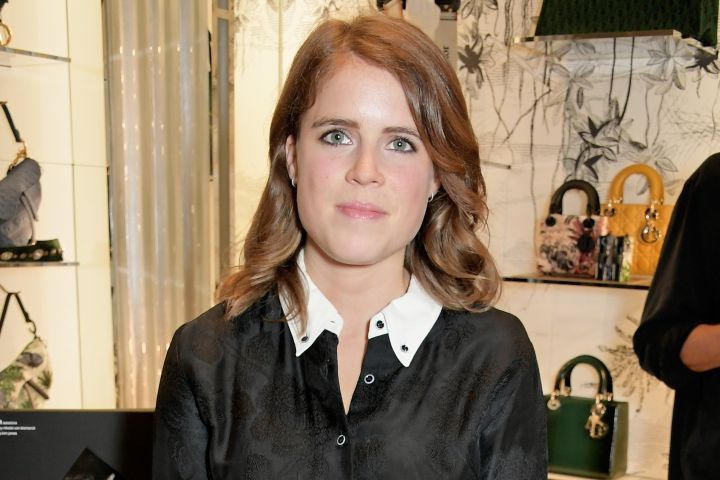 Princess Eugenie. Photo: Getty Images