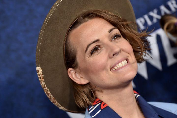 Brandi Carlile. Photo: Getty Images