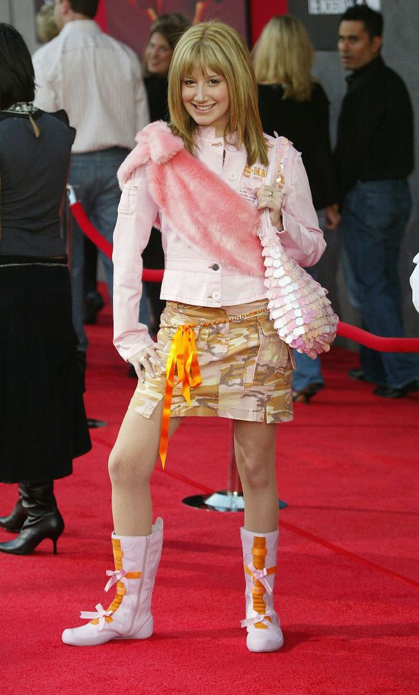 2004: 'The Incredibles' Premiere