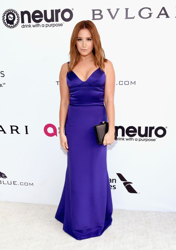 2017: Elton John AIDS Foundation's Academy Awards Viewing Party