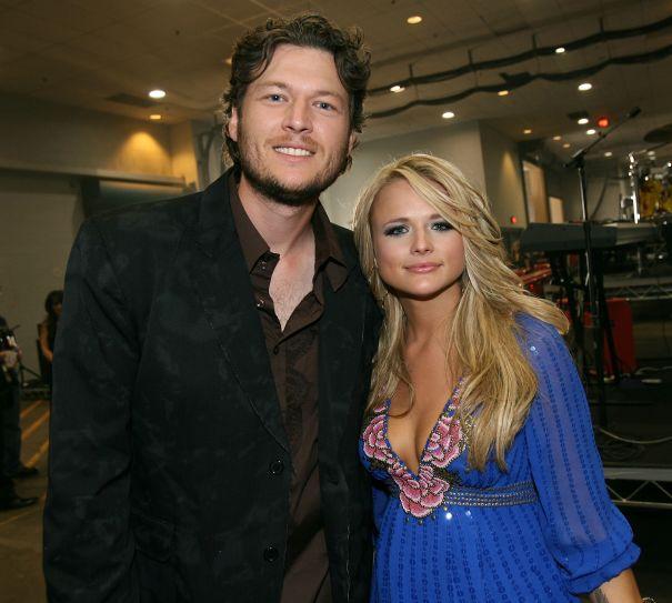 2007: The Beginning Of Blake & Miranda