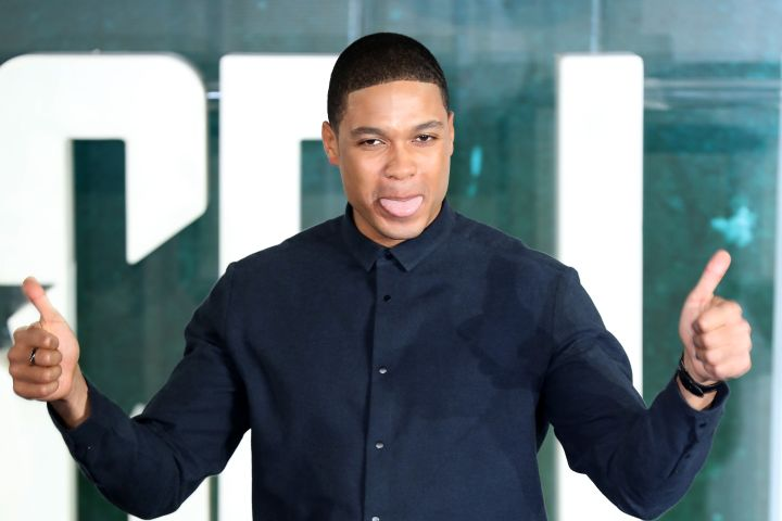 Ray Fisher. Photo by Tim P. Whitby/Getty Images