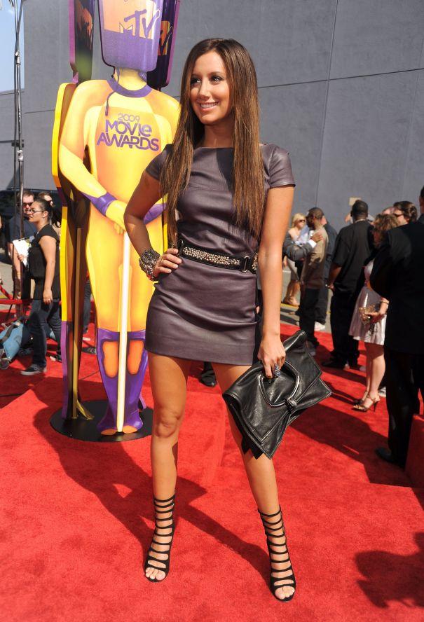 2009: MTV Movie Awards