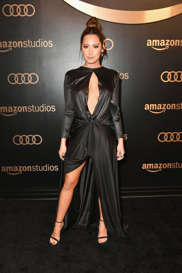 2018: Amazon Studios Golden Globes Celebration
