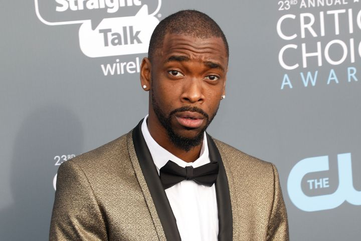 Jay Pharoah. Photo by Taylor Hill/Getty Images