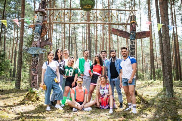 'Killer Camp' - Series Premiere