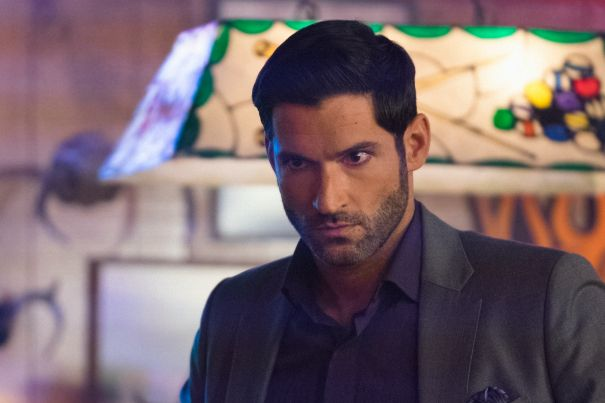Renewed: 'Lucifer'