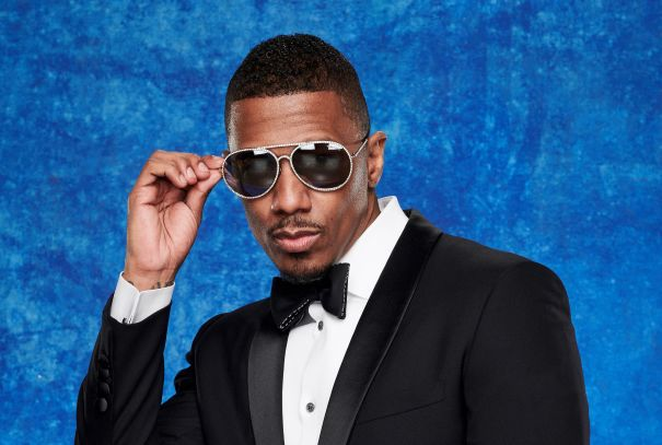 Nick Cannon To Exec Produce, Star in 'Celebrity Call Center'