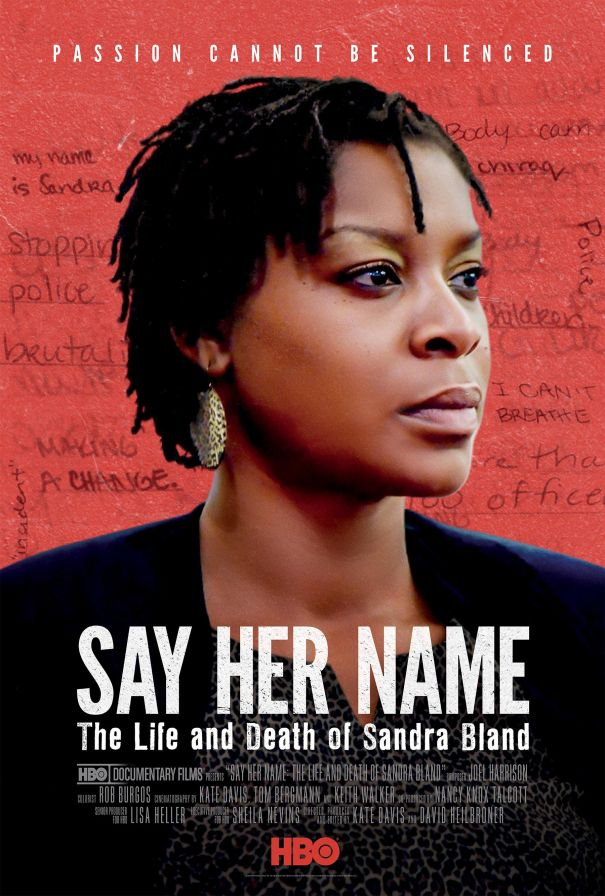 'Say Her Name: The Life And Death Of Sandra Bland'