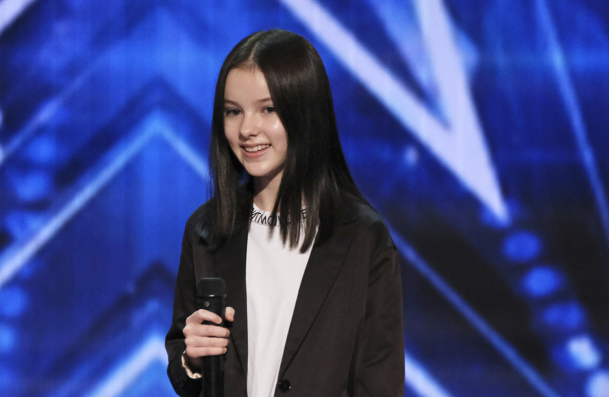 Canadian Singer Faouzia Says 13-Year-Old Singer's 'AGT' Cover Of ...