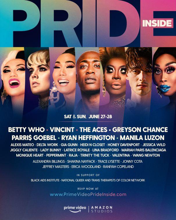 'Pride Inside'