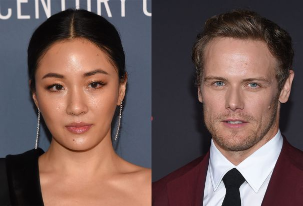 Constance Wu, Sam Heughan Join 'Mr. Malcolm's List'