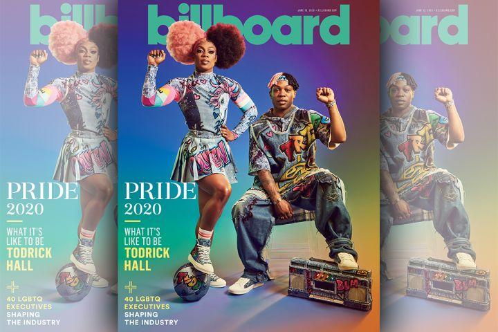 Photo: Vijat Mohindra/Billboard