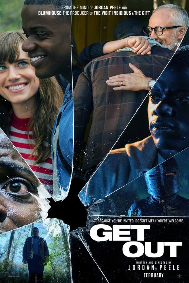'Get Out'