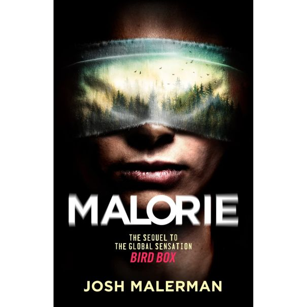 'Malorie' By Josh Malerman