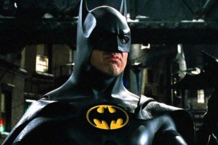 Michael Keaton - Warner Bros.