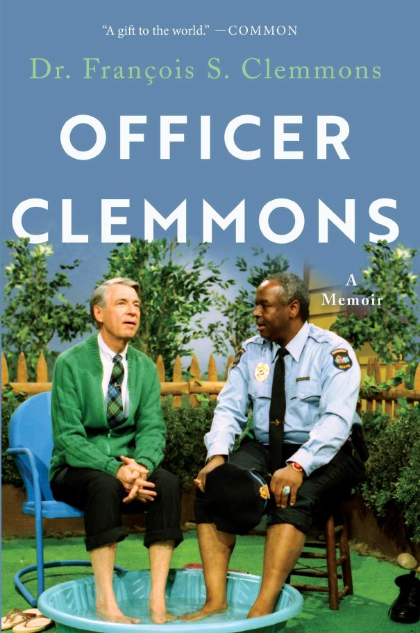 'Officer Clemmons: A Memoir' By Francois Clemmons