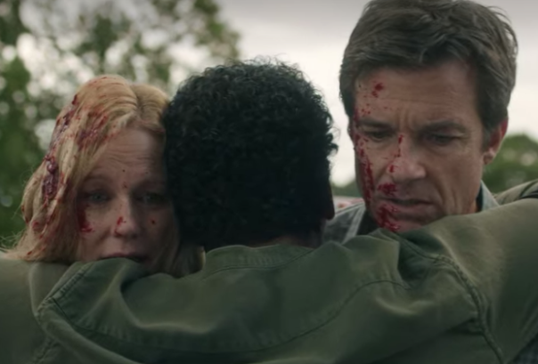 Renewed: 'Ozark'