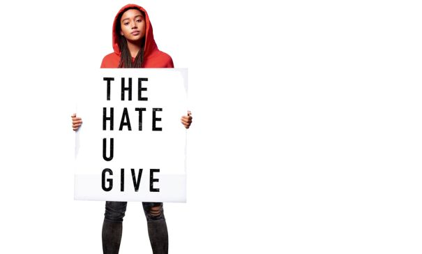 'The Hate You Give'