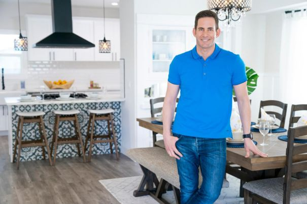 Renewed: HGTV Canada's 'Flipping 101'