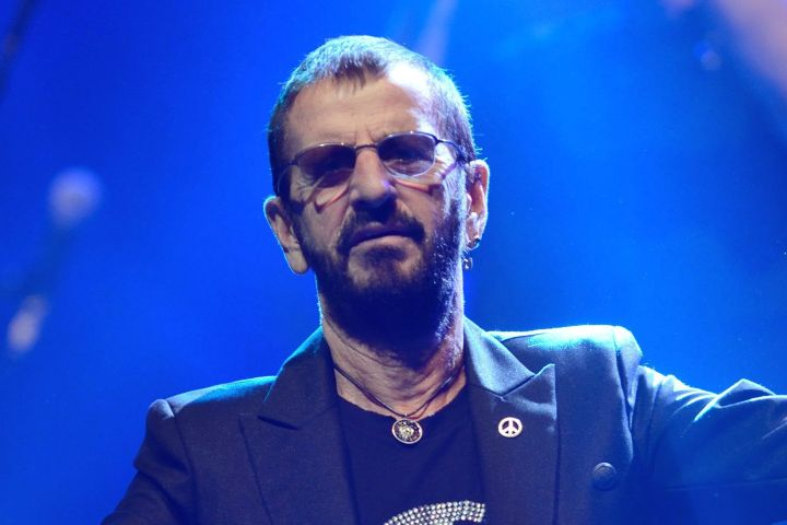 Ringo Starr To Celebrate 80th Birthday With Star-Studded ...