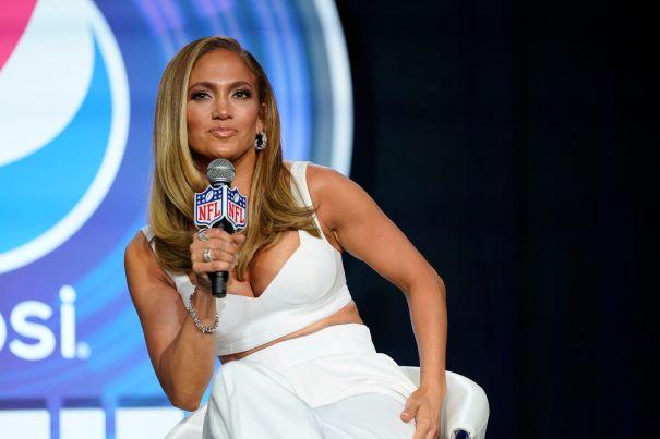 Jennifer Lopez - July 24