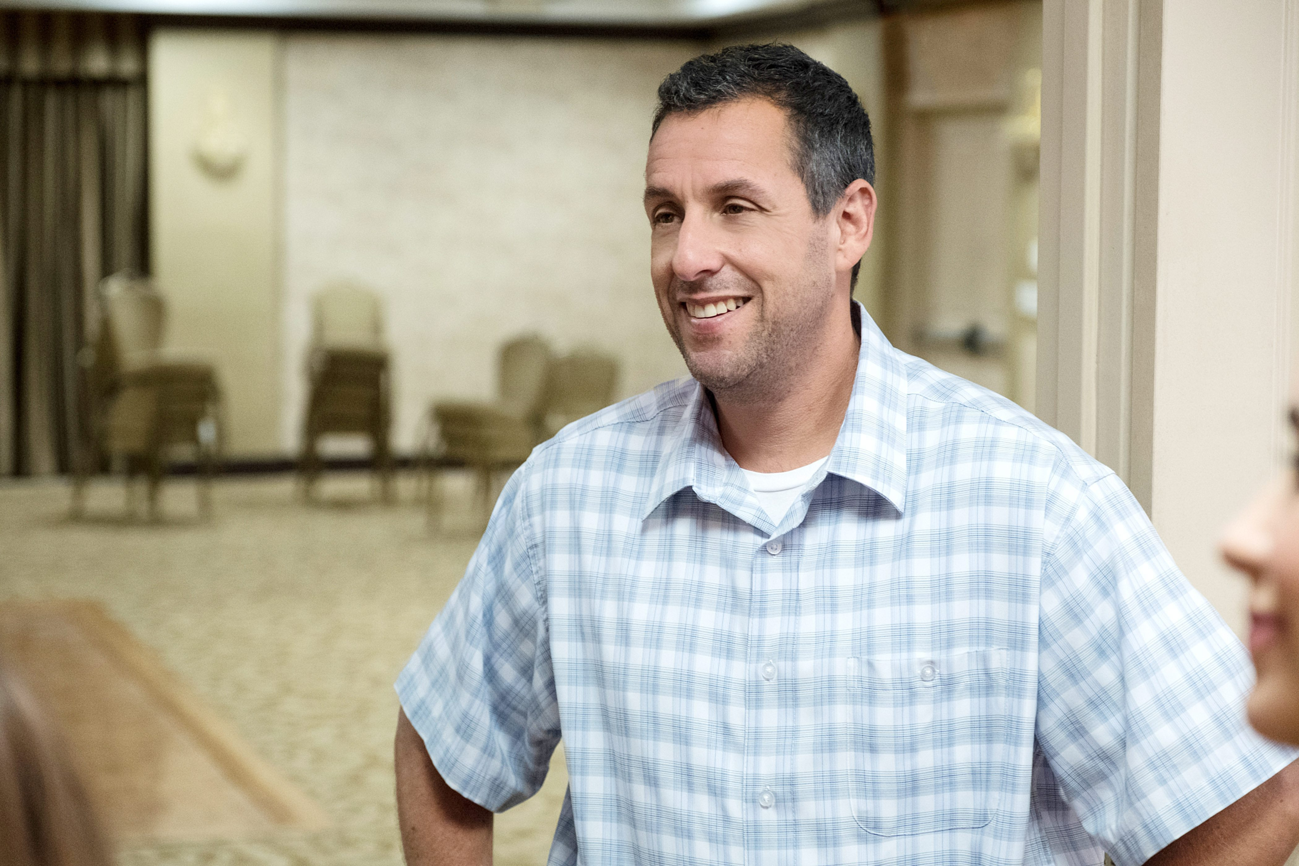 Adam Sandler Netflix Movie To Shoot For 1 Day In L A As Covid 19 Surges In California Etcanada Com