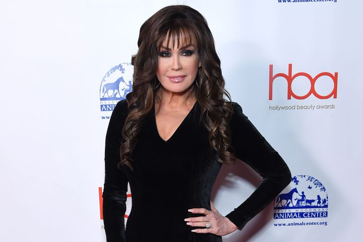 Marie Osmond. Photo: CPImages