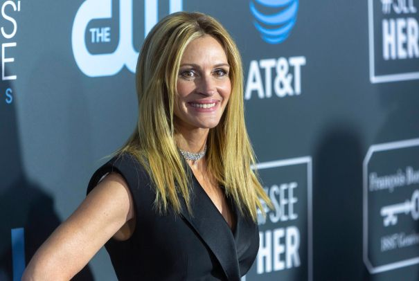 Julia Roberts, Denzel Washington To Star In 'Leave The World Behind'
