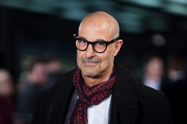 Stanley Tucci Joins Upcoming Series 'La Fortuna'