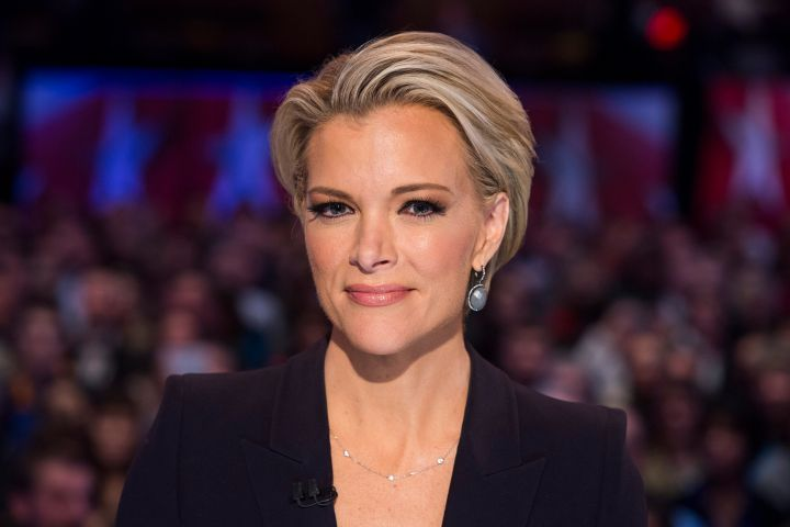 Megyn Kelly. Photo: CPImages