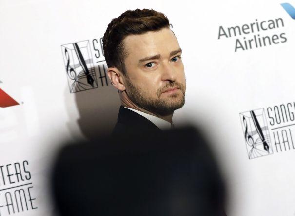Justin Timberlake Joins Apple's 'Palmer'