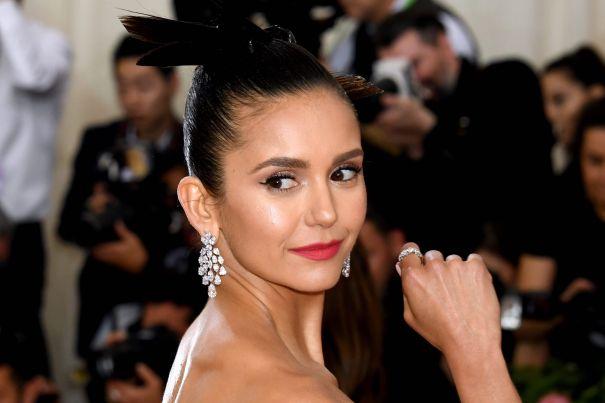 Nina Dobrev To Star In 'Woman 99' Series