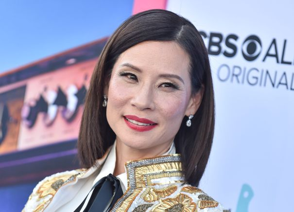 Lucy Liu Joins Comedy Series 'Better With You'