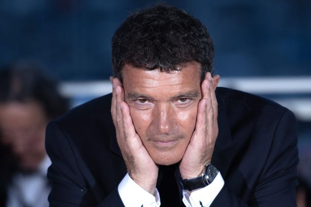 Antonio Banderas Has COVID-19 On His Birthday