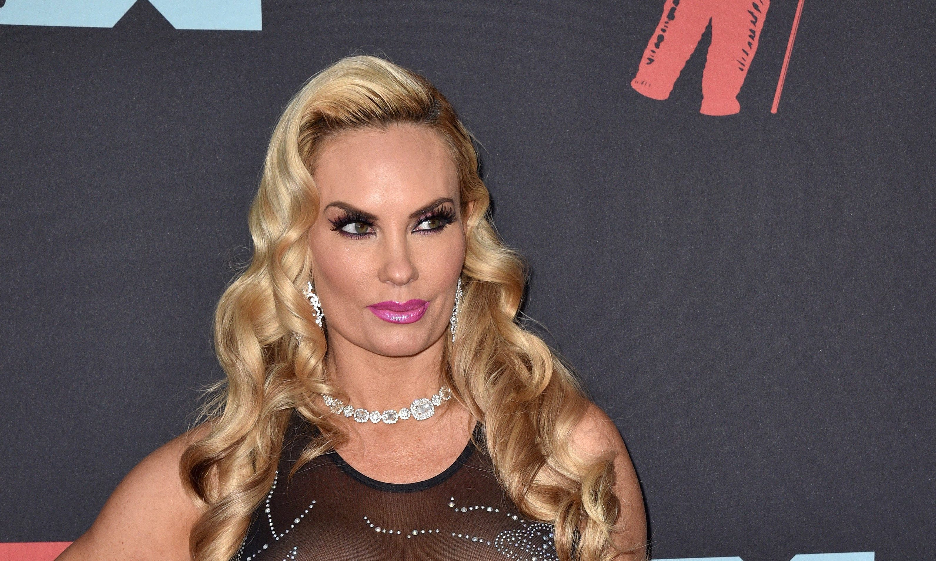 Coco Austin Says Her 'Family Is Falling Apart' As Her Father Battles COVID-19