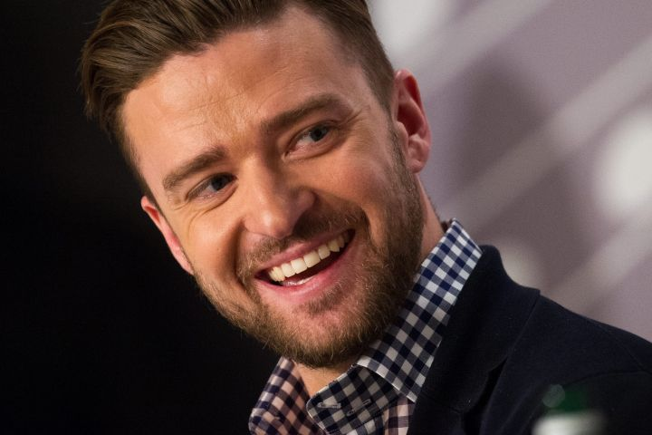 Justin Timberlake. Photo: Dupuy/Pool/ABACAPRESS. COM/CP Images
