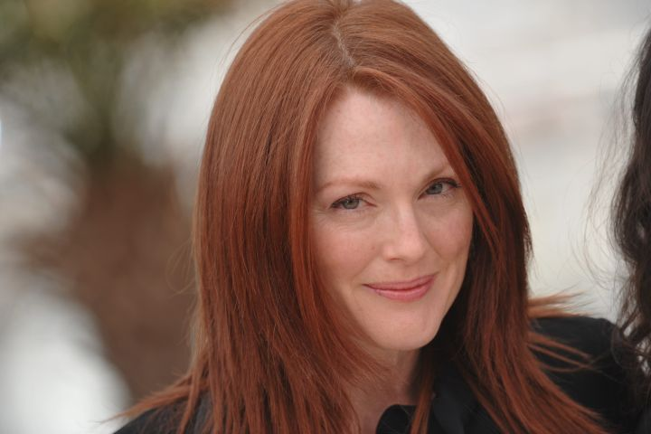 Julianne Moore. Photo: Hanh-Orban-Nebinger/ABACAPRESS.COM/CP Images