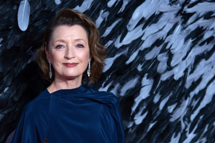 Lesley Manville. Photo: CPImages