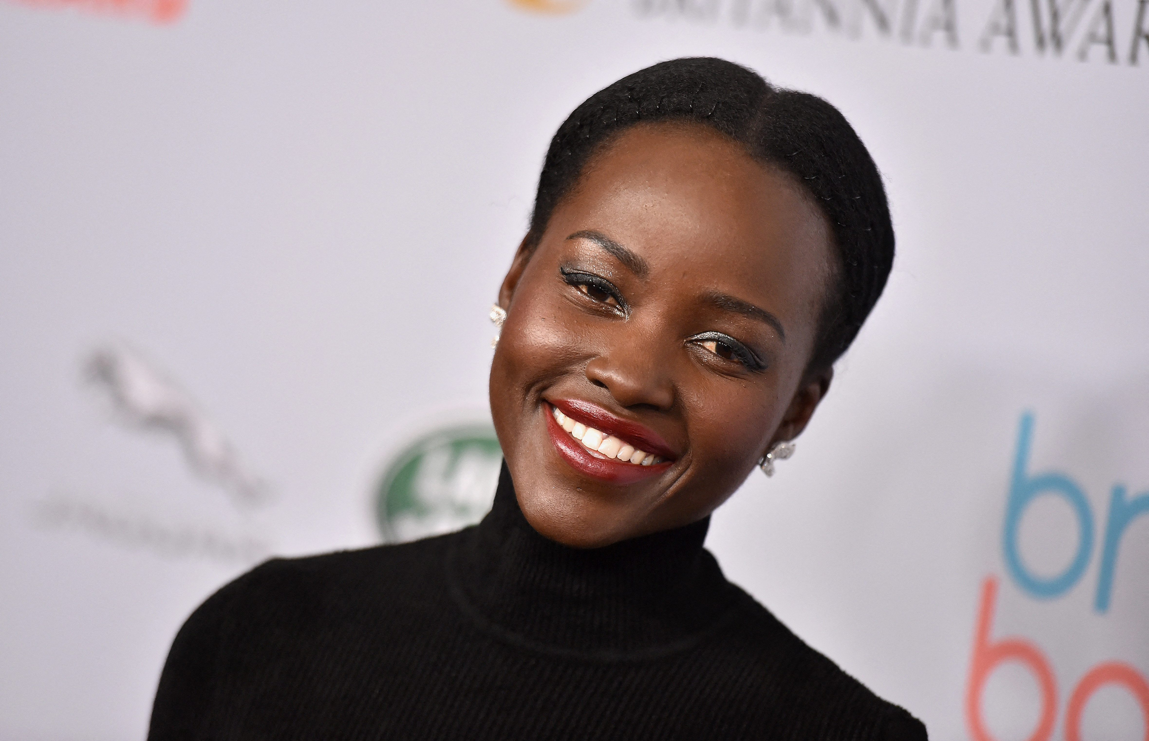 Lupita Nyong O Celebrates Her Brother S Wedding Through Facetime Amid Covid 19 Pandemic Etcanada Com