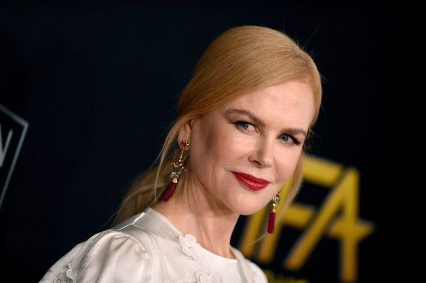 Snub: Nicole Kidman Tells No 'Lies'