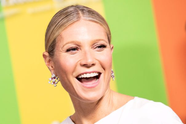 Gwyneth Paltrow - Sept. 27