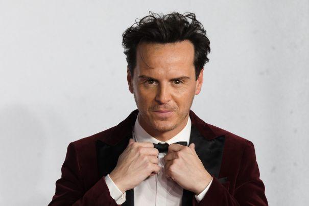 'Fleabag''s Andrew Scott To Star In Livestreamed Lockdown Play