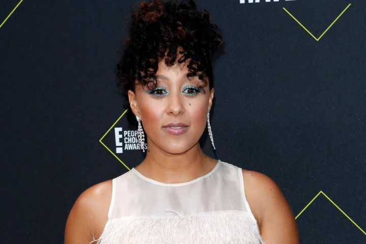 Tamera Mowry-Housley. Photo: CPImages