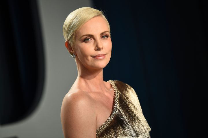 Charlize Theron. Photo: CPImages