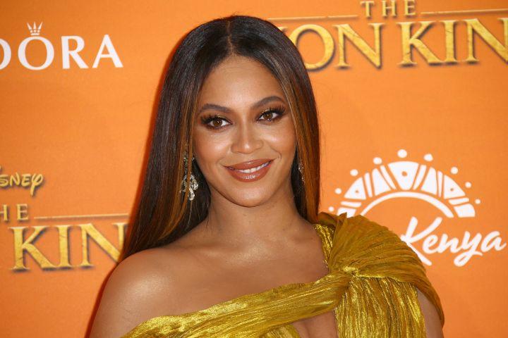 Beyoncé. Photo: Joel C Ryan/Invision/AP, File/CP Images