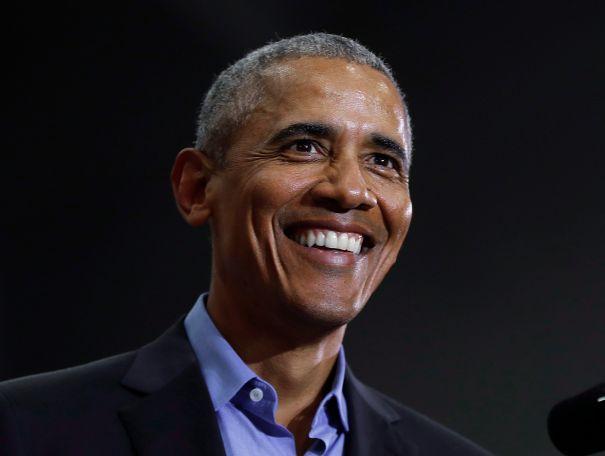 Barack Obama - Aug. 4