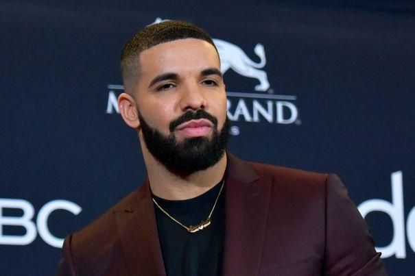 Drake - Oct. 24