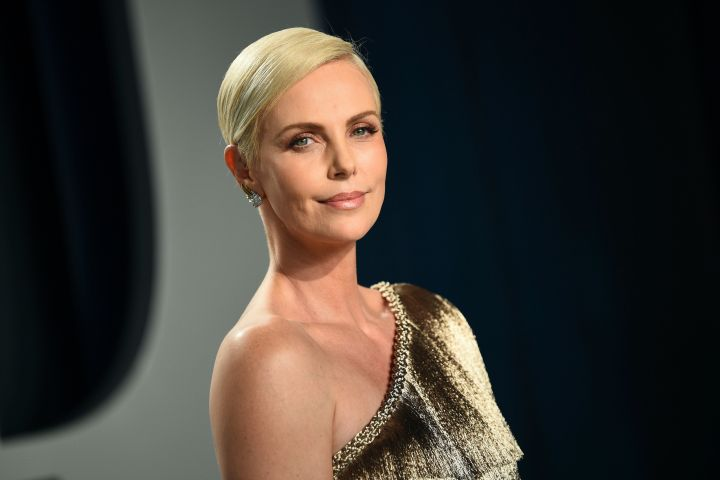 Charlize Theron. Photo: Evan Agostini/Invision/AP, File/CP Images